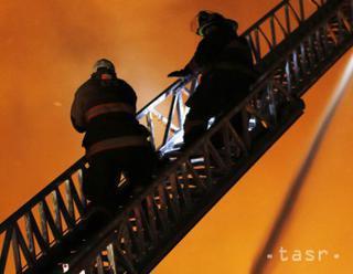 Požiar na dievčenskom internáte v Turecku usmrtil 12 študentiek