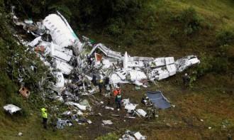 Úrady znížili počet obetí havarovaného lietadla v Kolumbii na 71