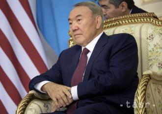 Prezident Kazachstanu predložil návrh na amnestiu pre tisíce väzňov