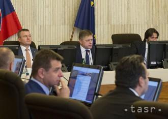 Vláda rozhodne o termíne aktivácie elektronických schránok