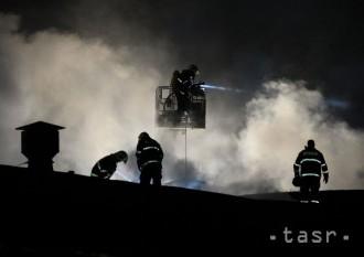 Požiare v americkom štáte Tennessee majú prvé tri obete