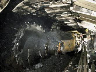 Po zemetrasení zomreli v poľskej bani Rudna najmenej dvaja ľudia