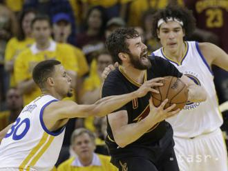 NBA: Milwaukee pripravilo Clevelandu tretiu prehru v sezóne