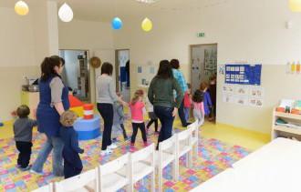 Počas vianočných prázdnin budú v Poprade v prevádzke 2 materské školy