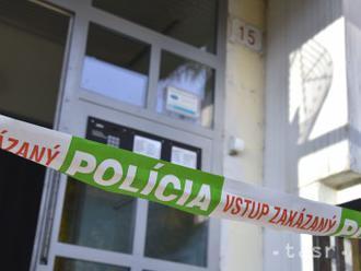 Poplach v Trnave: Polícia prehľadáva budovy okresného a krajského súdu