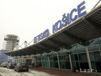Letisko Košice privítalo 400.000 pasažiera v tomto roku