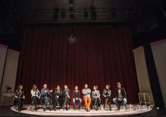 Bratislavské Divadlo Nová scéna oslávilo 70 rokov