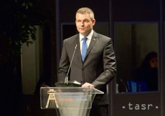 Pellegrini: Je potrebné zabezpečiť vyššiu koordináciu štátnej správy