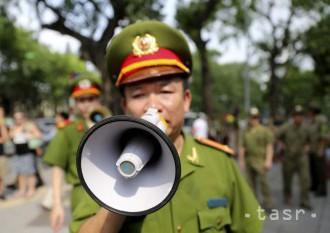 Vietnam vyhlásil amnestiu: Na slobodu sa dostane viac ako 4000 väzňov