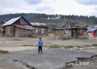 Na východe Slovenska uhorelo v drevenej chatrči šesťmesačné bábätko