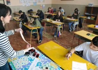 VÝSKUM: V prírodných vedách a v matematike sa slovenskí žiaci zhoršili