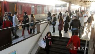 Záujem Slovákov cestovať za prácou klesá