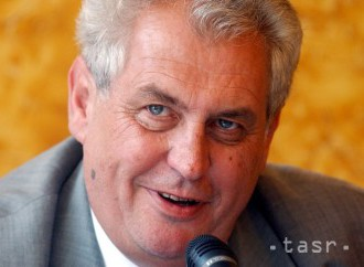 Prezident Zeman vymenoval dvoch nových ministrov