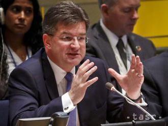 M. Lajčáka nominovali na predsedu Valného zhromaždenia OSN