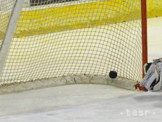 Hokej na sánkach: Slováci prehrali v druhom zápase s Českom 0:3