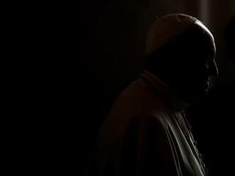 Pápež František prijme na audiencii filmára Martina Scorseseho