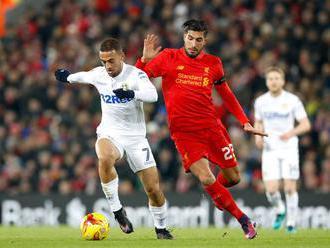 Liverpool postúpil do semifinále Ligového pohára po triumfe nad Leedsom