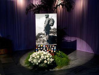 Kubánski biskupi zaslali kondolenčný list miestnym autoritám a rodine Fidela Castra