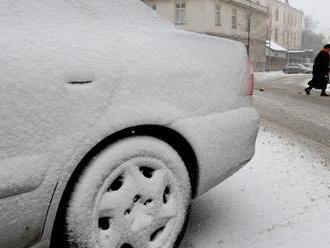 Liptov, Oravu i Kysuce čaká intenzívne sneženie