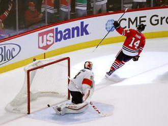 NHL: Pánik prelomil strelecké trápenie, skóroval aj Sekera, Jurčov návrat