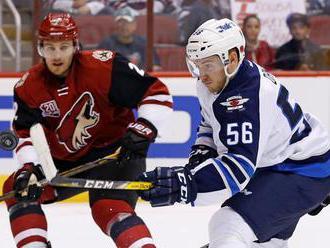 Daňo nedohral duel s New Jersey, Quincey ho trafil hokejkou do oka