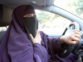 """Saudský princ: """"Je najvyšší čas, aby saudské ženy začali riadiť svoje autá."""""""