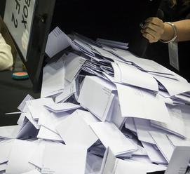 Sudkyňa zamietla žiadosť o ručné prepočítanie hlasov vo Wisconsine