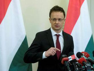 Szijjártó: Maďarsko je jednou z najdôležitejších základní čínskej expanzie do EÚ