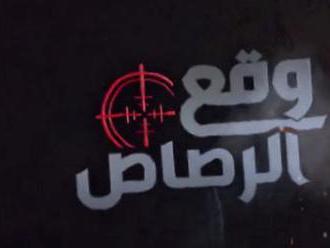 ISIS zverejnil propagandistické video ich ostreľovača, ten trafil ciel vzdialený takmer 1 kilometer