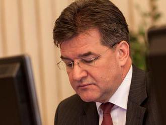 Miroslava Lajčáka nominovali na predsedu Valného zhromaždenia OSN