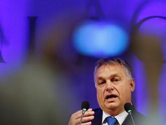 Orbán: V nadchádzajúcich piatich rokoch bude Maďarsko priebežne posilňovať