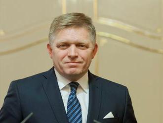 Fico:Je správne, ak parlament reaguje deklaráciou na amnestie z roku 1998