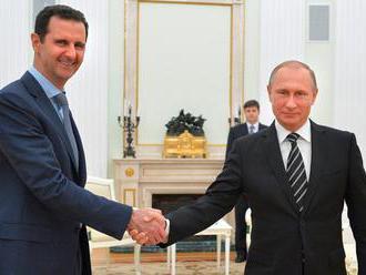 """Nový vodca UKIP: """"Putin a Assad sú """"našimi priateľmi v boji proti terorizmu"""""""