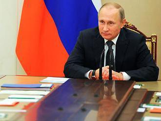 Putin: Dobré vzťahy Ruska s Trumpovou vládou sú kľúčové pre celý svet