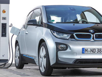 BMW, Daimler, Ford a VW postavia v Európe najväčšiu sieť rýchlonabíjačiek pre elektromobily