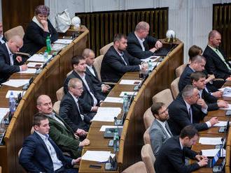 Počet parlamentných prejavov nehovorí o ich kvalite