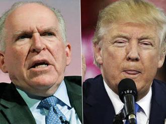 Pozor na ruské sliby, varuje Trumpa šéf CIA a děsí se katastrofy