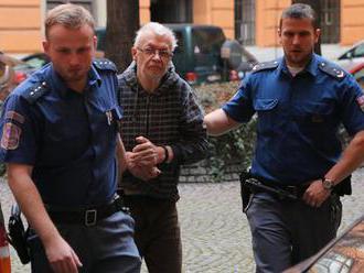 Druhý nejstarší vrah v Česku zastřelil přítele své dcery: Dostal 9 let natvrdo