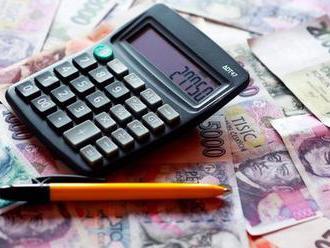 Češi dluží víc než bilion korun, za měsíc si půjčili 11 miliard