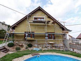Náklady na rekonstrukci starší nemovitosti se šplhají k milionu: S koupí domu se neukvapte