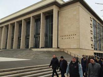 Janáčkovo divadlo v Brně čeká rekonstrukce za 600 milionů. Z umělců se na čas stanou kočovníci