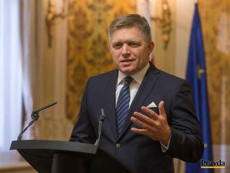 Fico predložil návrh deklarácie odsudzujúcej Mečiarove amnestie