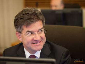 Lajčák bude šéfom Valného zhromaždenia OSN