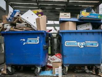 Slováci nesprávne separujú odpad, pomôcť má výchova detí