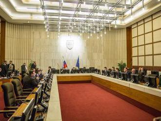 Vláda rokovala najmä o personálnych a rozpočtových otázkach