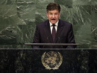 Lajčáka nominovali na protokolárne najvyššiu funkciu v OSN