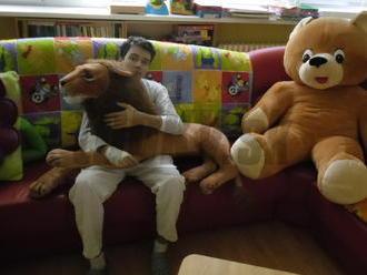 Smutná dohra odvážneho boja rodičov za syna: Bez pomoci Fica, krutosť štátu a prebudené svedomie