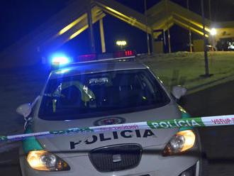 Noc ako z najhoršieho sna: Trojica maskovaných mužov prepadla v dome ženu s deťmi