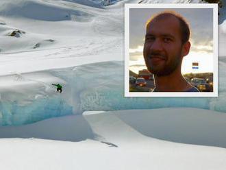 SMUTNÁ SPRÁVA Prvá obeť sezóny: FOTO Slovák Maťo   sa udusil v snehu, jazda smrti v Kanade
