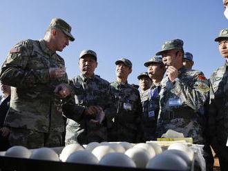 Do cvičenia NATO sa zapojíme aj my: Vyskúšajú si, ako zvládame krízové situácie